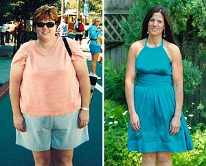 Weight Loss Success Stories: Kathi Lost 118 Pounds For Her Health
