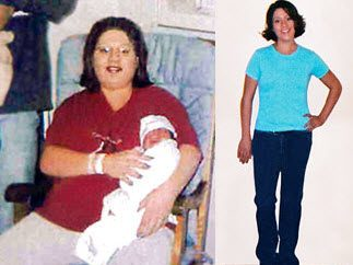 Weight Loss Success Stories: Natalia Dropped 85 Pounds After Having Three Kids