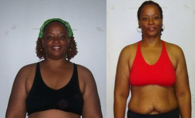 How I Lost Weight: Jennifer Lost 116 Pounds As Part Of An Amazing Weight Loss Transformation
