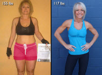 Weight Loss Success Stories: Juanita's 38 Pound Weight Loss Transformation