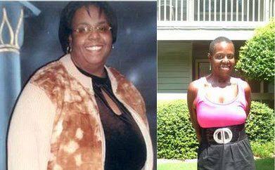 La Dawn's Amazing 211 Pound Weight Loss Success Story Transformation