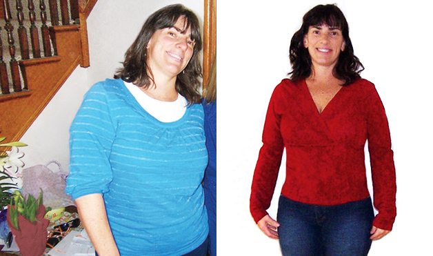 Allison lost 22 pounds! See my before and after weight loss pictures, and read amazing weight loss success stories from real women and their best weight loss diet plans and programs. Motivation to lose weight with walking and inspiration from before and after weightloss pics and photos.