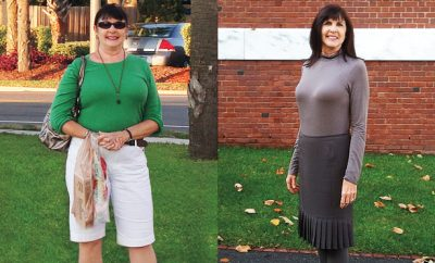 Weight Loss Success Stories: Kathy Sheds 33 Pounds To Reach Her Goal Weight