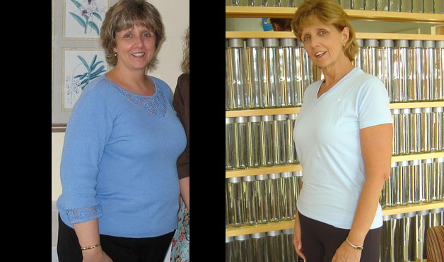 Real Weight Loss Success Stories Martha Drops 84 Pounds
