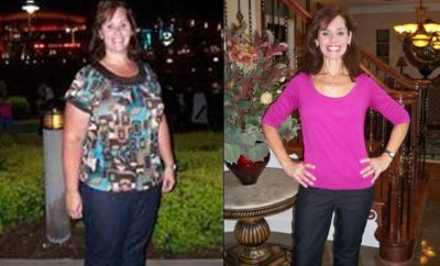 Weight Lost: 152 pounds