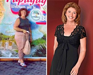 Weight Loss Before and After: Maryann Drops 101 Pounds With Smart Decisions