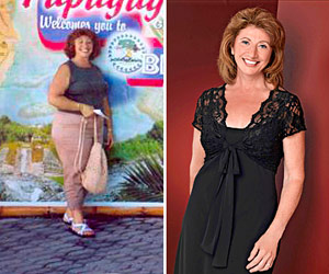 Maryann lost 101 pounds! See my before and after weight loss pictures, and read amazing weight loss success stories from real women and their best weight loss diet plans and programs. Motivation to lose weight with walking and inspiration from before and after weightloss pics and photos.