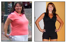 Weight Loss Success Stories: Nancie Lost 110 Pounds After MS Diagnosis