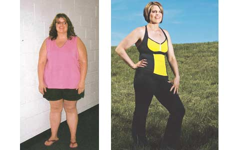 Jennifer lost 147 pounds! See my before and after weight loss pictures, and read amazing weight loss success stories from real women and their best weight loss diet plans and programs. Motivation to lose weight with walking and inspiration from before and after weightloss pics and photos.