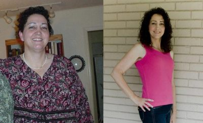 Weight Loss Success Stories: Charlotte Reshaped Her Body With Exercise And Lost 112 pounds