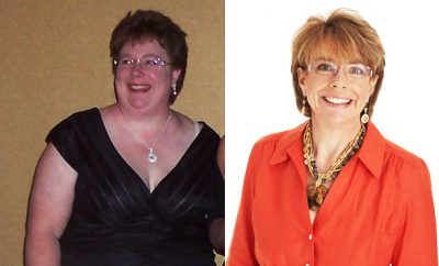 Weight Loss Success Stories: Peg Drops 130 Pounds With A Lifestyle Change