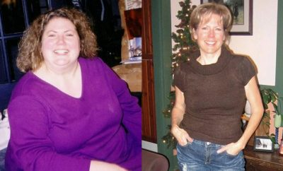 LynnsWeigh.blogspot.com; Total pounds lost: 168