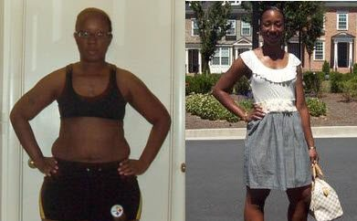 How I Lost Weight: Rachel Lost 46 Pounds With The Help Of P90X