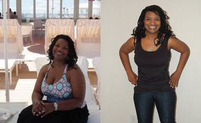 How I Lost Weight: Renee Loses 50 Pounds And Gets Healthy