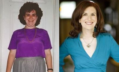 Shira Miller, 43, of Sandy Springs loses 50 pounds