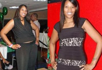 Shurran Sheppard of Atlanta loses 51 pounds