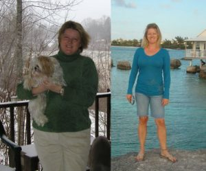 Sonja lost 60 pounds! See my before and after weight loss pictures, and read amazing weight loss success stories from real women and their best weight loss diet plans and programs. Motivation to lose weight with walking and inspiration from before and after weightloss pics and photos.