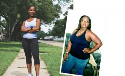 Weight Loss Success Story: Dana Loses 61 Pounds And Gets Her Body Back