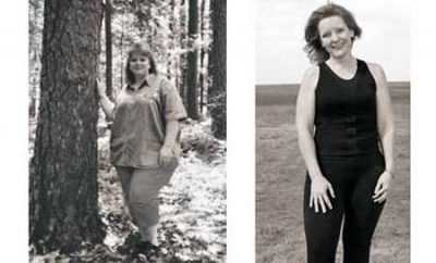 Weight Loss Success Stories: Michele Lost 107 With A Local Weight Loss Program