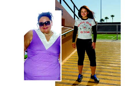 Stephanie lost 174 pounds! See my before and after weight loss pictures, and read amazing weight loss success stories from real women and their best weight loss diet plans and programs. Motivation to lose weight with walking and inspiration from before and after weightloss pics and photos.