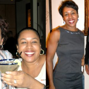 We lost over 90 pounds! Read our weight loss success story at the inspiration weightloss website The Weigh We Were.  Beautiful black women losing weight with clean eating habits, lifestyle changes, meal plans and diet programs. Before and after African American pictures, motivation, fitspo and workout gym tips.