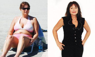 Weight Loss Before and After: Eve Shed 23 Pounds As Part Of Her Weight Loss Journey