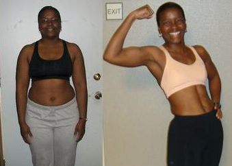 Before And After: Verah Loses 41 Pounds And Kept It Off