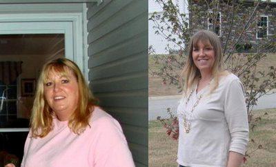 Vivian Weight Loss Story