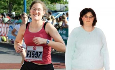 Weight Loss Success Stories: Jennifer's 90 Pound Body Transformation
