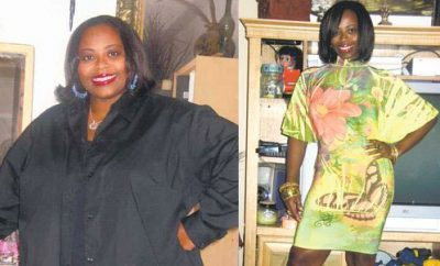 How I Lost Weight: Chaunda Lost 101 Pounds And Was Given A Second Chance At Life
