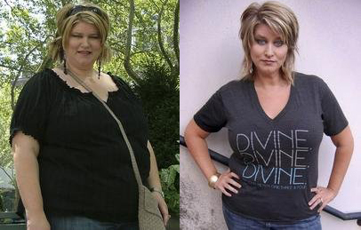 Erika lost 103 pounds! See my before and after weight loss pictures, and read amazing weight loss success stories from real women and their best weight loss diet plans and programs. Motivation to lose weight with walking and inspiration from before and after weightloss pics and photos.