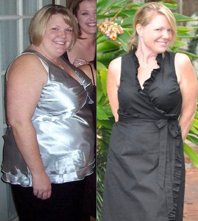 Read her inspirational transformation story and meal prep tips. Motivational before and after fitness success stories from men and women who hit their weight loss goals with training and dedication.   TheWeighWeWere.com