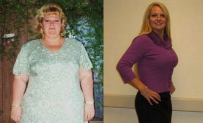 Real Weight Loss Success Stories: Virginia's Amazing 60 Pound Weight Loss Transformation