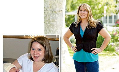Weight Loss Success Stories: Hilary Drops 73 Pounds By Cutting Out Sugar