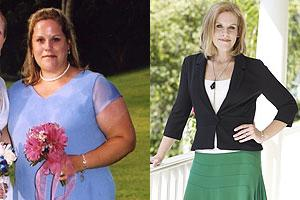Weight Loss Before and After: Lauren Lost 85 Pounds With Diet And Exercise