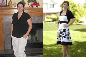 Weight Loss Success Stories: Sara Loses 62 Pounds By Walking