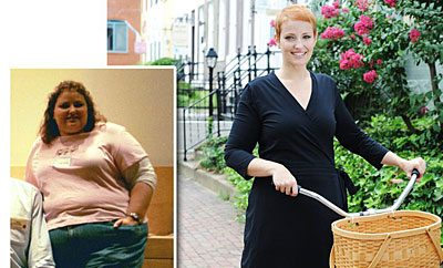 Weight Loss Success Stories: Sarah Loses 145 Pounds In An Amazing Weight Loss Journey