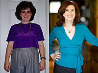 Shira lost 50 pounds! See my before and after weight loss pictures, and read amazing weight loss success stories from real women and their best weight loss diet plans and programs. Motivation to lose weight with walking and inspiration from before and after weightloss pics and photos.