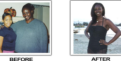 Weight Loss Success Story – Taisha Lost 120 Pounds By Diet And Exercise