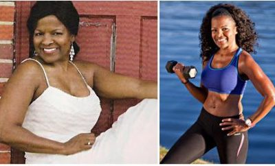 Weight Loss Success Story: Tracey Drops 41 Pounds And Reaches High School Weight
