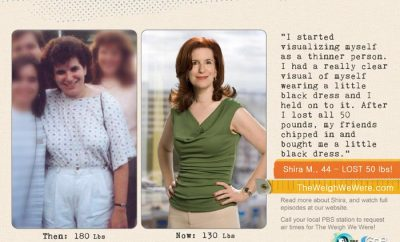 Shira Miller Lost 50 Pounds