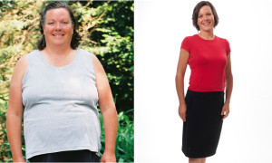 Weight Loss Success Stories: Emily Kicked Her Food Cravings And Lost 105 Pounds
