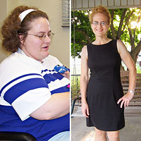 Diet Success Stories: How I Lost Weight – Wendy DeMent
