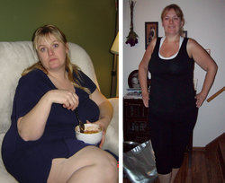 Andrea lost 60 pounds! See my before and after weight loss pictures, and read amazing weight loss success stories from real women and their best weight loss diet plans and programs. Motivation to lose weight with walking and inspiration from before and after weightloss pics and photos.