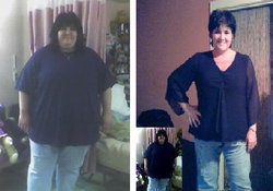 Weight Loss Success Stories: I Found A New Way of Life After Losing 206 Pounds