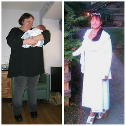 Barbara lost 100 pounds! See my before and after weight loss pictures, and read amazing weight loss success stories from real women and their best weight loss diet plans and programs. Motivation to lose weight with walking and inspiration from before and after weightloss pics and photos.
