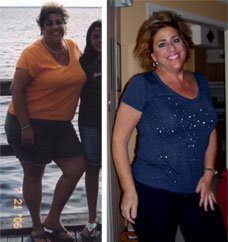 Weight Loss Success Stories: I Lost 116 Pounds And Never Felt Better!