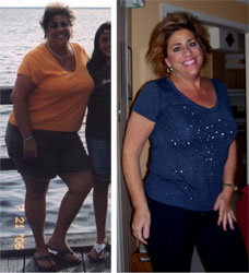 I lost 116 pounds! See my before and after weight loss pictures, and read amazing weight loss success stories from real women and their best weight loss diet plans and programs. Motivation to lose weight with walking and inspiration from before and after weightloss pics and photos.