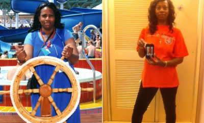 I Lost 65 Pounds: Bernita Makes Health A Priority And Loses The Weight