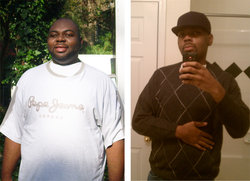 I lost 157 pounds! Read my weight loss success story and see my before and after weight loss pictures at the website The Weigh We Were. Hundreds of success stories, articles and photos of weight loss diet plans for men, tips for how to lose weight for men. Build muscle and lose belly fat with healthy male weight loss transformation pics for inspiration!